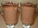 Šokoladinis varškės desertas